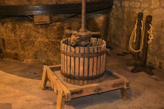 Tour de Vinos de Ribera del Duero desde Aranda de Duero
