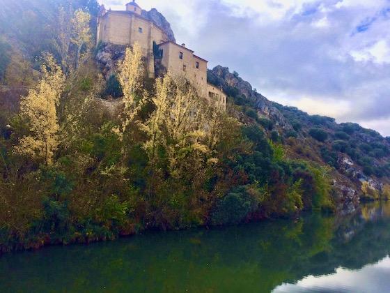 Wine Tours from Soria to Ribera del Duero